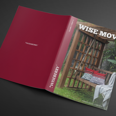 """""""Find your dream home in the latest issue of Wise Move out now: http:\/\/wiseberry.com.au\/wisemove   \ud83c\udfe1\u2728"""""""