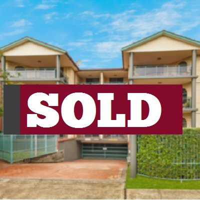 SOLD IN ONE DAY!