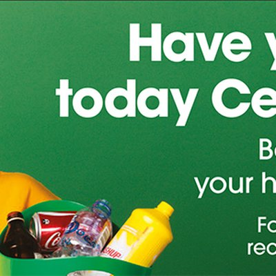 Have you recycled today Central Coast?? Refuse, Reduce, Reuse, Upcycle, Recycle