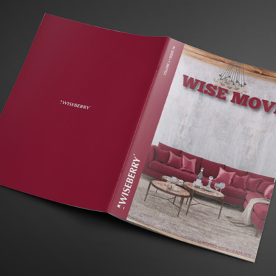 """looking for the perfect property? Start your search with the latest issue of WiseMove. www.wiseberry.com.au\/wisemove"""