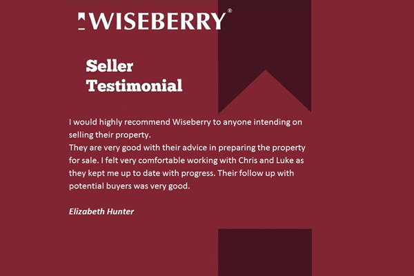 RECOMMEND WISEBERRY