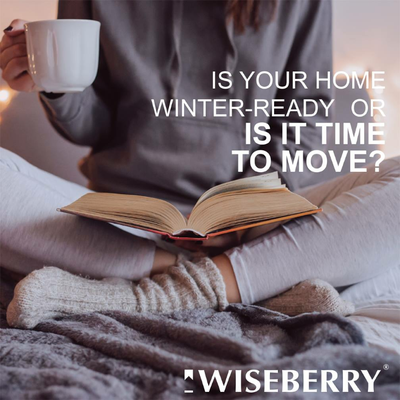 """Winter is approaching fast!<br \/>If you are thinking of selling your home, please contact us. We would love to hear from you.<br \/>Wiseberry Robina <b"""