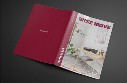 """This week's issue of Wise Move is out now! \ud83d\ude0d Visit: wiseberry.com.au\/wisemove"""