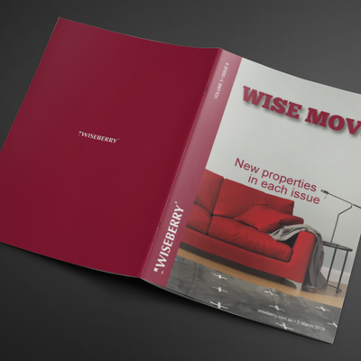 """The week's issue of Wise Move is out now. Don't wait, check out what's on in your area today at: http:\/\/wiseberry.com.au\/wisemove \ud83c\udfe1"""