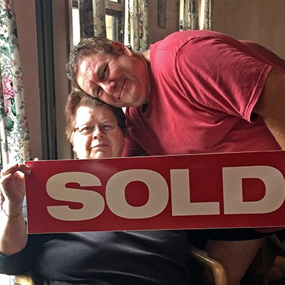 Much More Than Selling Houses