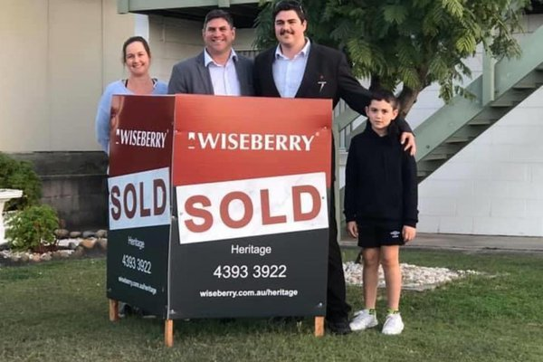 HUGE congrats to our Toby Butcher on buying his first house! So proud and incredibly happy for you Tobes, big things to come.