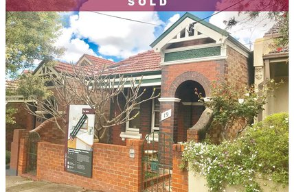 """JUST SOLD!<br \/>Congratulations to our vendors and the lovely young family who purchased the property!"""