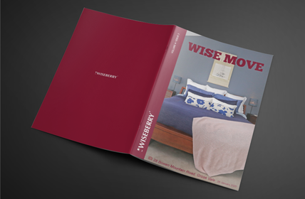 """This week's issue of Wise Move is out now! \ud83c\udfd8\u2728 Visit: wiseberry.com.au\/wisemove"""