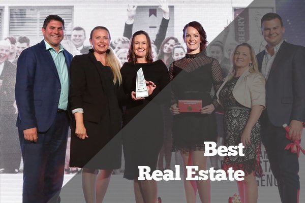 Huge thank you to the community for your nomination and support, and congratulations to our team for winningBest Real Estate Agency on the Central Coast at the Local Business Awards 2019. Some tough local competition but we couldn't be prouder to take ho