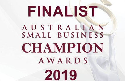 """""""The Wiseberry Heritage Group have been selected as a Small Business Champion FINALIST for 2019!<br \/><br \/>We couldn't be prouder of our team. This wo"""""""