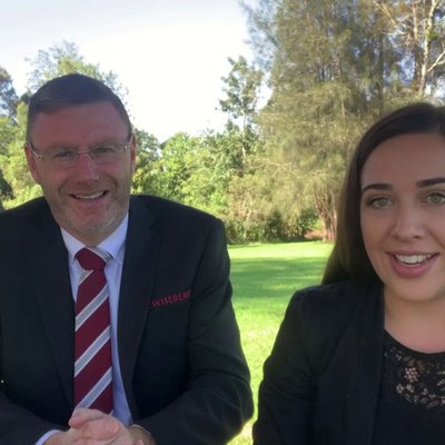 Welcome to another edition of Stephen and Kiri's market update. They wrap up 2019 & then go into detail about the Hawkesbury & Nepean markets for 2020 including facts & figures.