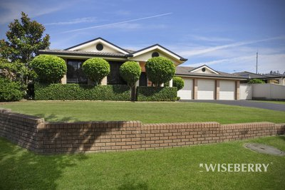 Wiseberry Property For Sale Berkeley Vale