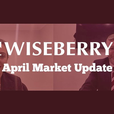Welcome to a very different edition of Stephen and Kiri's market update. They wrap up COVID-19 & then go into detail about the Hawkesbury & Nepean markets for March & April including figures.