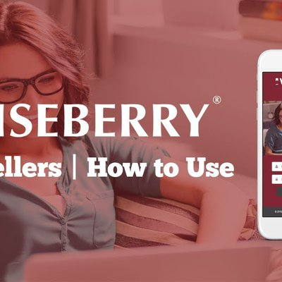 """""""Adding the love factor into the sale of your home is simple with Wiseberry for Sellers!<br \/><br \/>Watch this helpful tutorial to learn how to use the"""""""