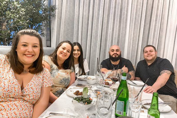 What an amazing night at Al Aseel to celebrate Wiseberry Bankstown turning 10! ❤️<br />A huge thank you to our fantastic team who continuously work hard and to Thomas Le Hoang and Veronique for being a part of the celebration. 😍<br />Looking forward to the journey ahead. Here is to another 10 years of creating new memories!