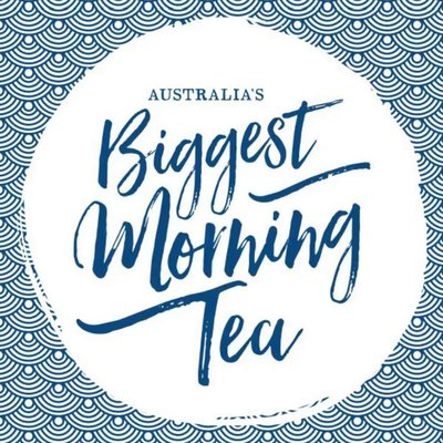 """We hosted Australia's Biggest Morning Tea last week where our team helped raise funds for a great cause and of course, ate some delicious treats along"""