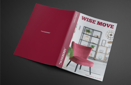 """The latest issue of Wise Move is jam-packed with new homes to fall in love with! View it now at: www.wiseberry.com.au\/wisemove"""