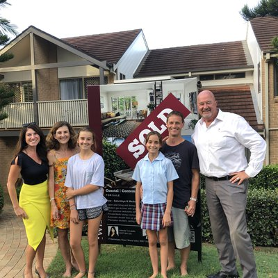 """Just Sold 