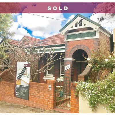 """""""JUST SOLD!<br \/>Congratulations to our vendors and the lovely young family who purchased the property!"""""""