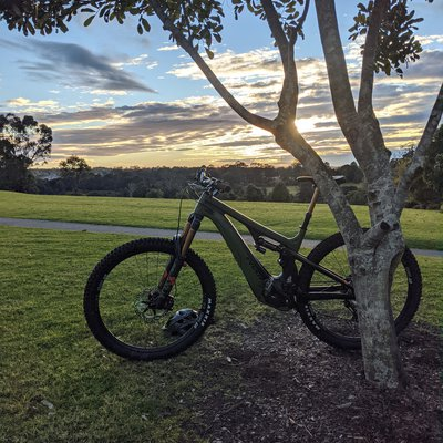 """""""One of the best things living in Galston is the views on your early morning bike ride. Fagan park is minutes from your front door."""""""