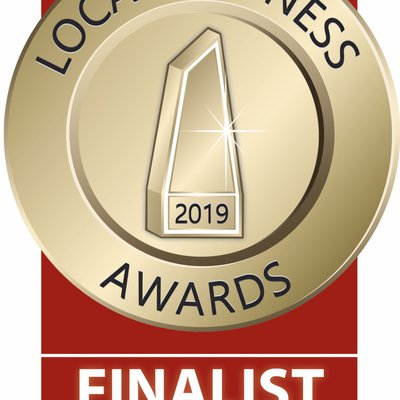 """We recently have become a Local Business Awards Finalist in the Inner West. Finger crossed! Winners will be announced on 29 May."""