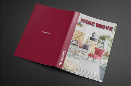 """This week's issue of Wise Move is out now!<br \/>Find your dream property today at: http:\/\/wiseberry.com.au\/wisemove"""