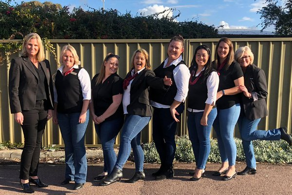 On Friday our team threw on some jeans to help raise funds and awareness about genetic diseases in support of Jeans for Genes Australia! <br />You too can make a difference, visit https://www.jeansforgenes.org.au