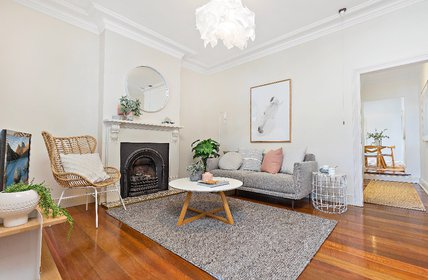 """Just Listed: 56 Weston St, Dulwich Hill<br \/>1 Bed 