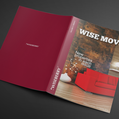 """The week's issue of Wise Move is out now. Check out what's on in your area today at: wiseberry.com.au\/wisemove"""