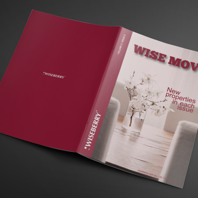 """The week's issue of Wise Move is out now. Check out what's on in your area today at: http:\/\/wiseberry.com.au\/wisemove  \ud83c\udfe1"""