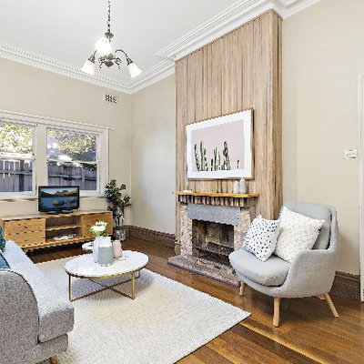 """""""Just Listed: 23 Petersham St, Petersham<br \/>2 Bed l 1 Bath l 1 Car <br \/>This vintage semi is in an ideal location. For more details contact David Cr"""""""
