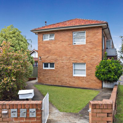 """""""Just listed: 2\/558 Railway Parade, Hustville<br \/><br \/>Great location and entry point into the market, this apartment offers 2 bedrooms, 1 bathroom p"""""""