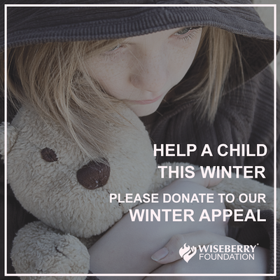 Wiseberry Foundation Winter Appeal June 2019