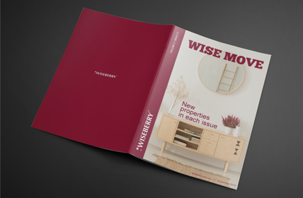 """Don't miss the latest issue of Wise Move, out now! Visit: www.wiseberry.com.au\/wisemove"""