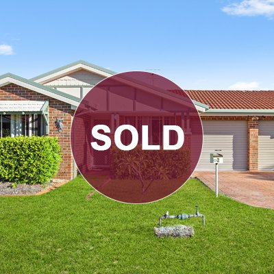 2 Nymboida Ct, Blue Haven