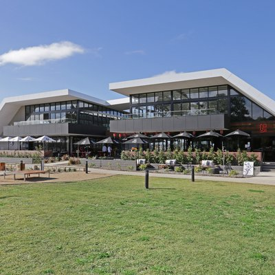 """""""DID YOU KNOW... The Great River Walk includes a popular loop from Emu Plains to the Nepean River Restaurant Precinct - 7km (30 minutes) with plenty of"""""""