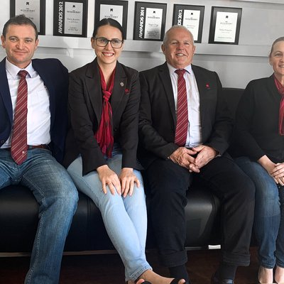 """""""On Friday our team threw on some jeans to help raise funds and awareness about genetic diseases in support of Jeans for Genes Australia! <br \/>You too"""""""