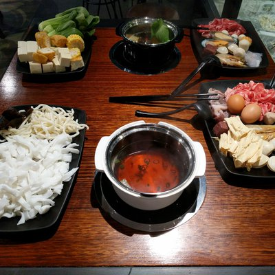 """""""Delicious hotpot in the heart of Bankstown!"""""""