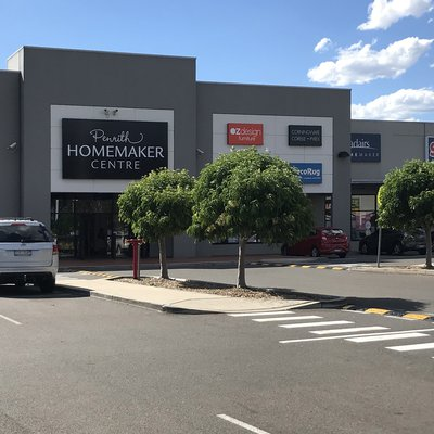 """Penrith is not only home to a variety of shopping centres such as the Penrith Plaza & Penrith Homemakers Centre but also to a variety of primary & hig"""