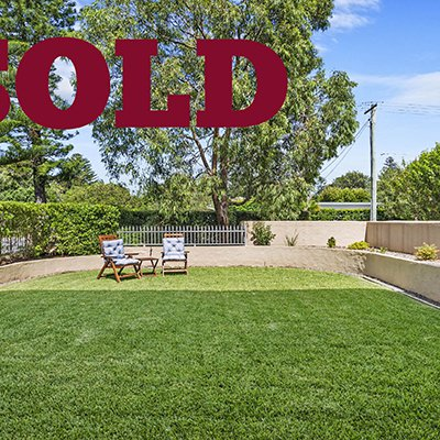 Iolanda Trovatello - Sold My Place!
