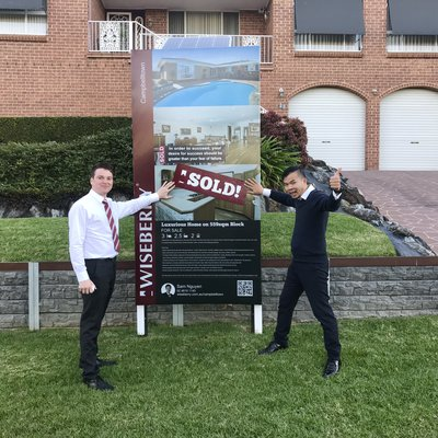 """""""Congratulations to the sellers of this Woodbine home for a fantastic result! We\u2019re so happy to get you SOLD!"""""""