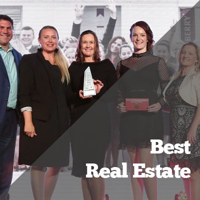 Huge thank you to the community for your nomination and support, and congratulations to our team for winning Best Real Estate Agency on the Central Coast at the Local Business Awards 2019. Some tough local competition but we couldn't be prouder to take ho